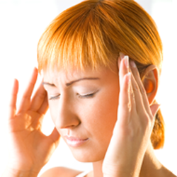 Pain Relief Therapy for Headache and Migraine